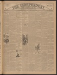 The Independent, V. 31, Thursday, October 19, 1905, [Whole Number: 1581]