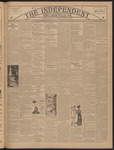 The Independent, V. 31, Thursday, October 26, 1905, [Whole Number: 1582]