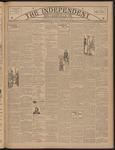 The Independent, V. 31, Thursday, November 2, 1905, [Whole Number: 1583]