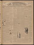 The Independent, V. 31, Thursday, November 16, 1905, [Whole Number: 1585]