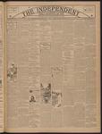 The Independent, V. 31, Thursday, November 30, 1905, [Whole Number: 1587]