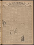 The Independent, V. 31, Thursday, December 7, 1905, [Whole Number: 1588]