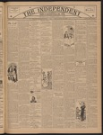 The Independent, V. 31, Thursday, February 1, 1906, [Whole Number: 1596]