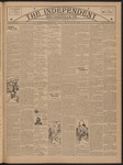 The Independent, V. 31, Thursday, March 1, 1906, [Whole Number: 1600]