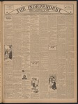 The Independent, V. 31, Thursday, March 22, 1906, [Whole Number: 1603]