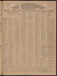 The Independent, V. 31, Thursday, April 5, 1906, [Whole Number: 1605]