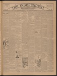 The Independent, V. 31, Thursday, May 31, 1906, [Whole Number: 1613]