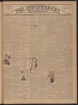 The Independent, V. 32, Thursday, June 21, 1906, [Whole Number: 1615]