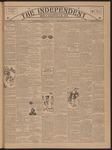 The Independent, V. 32, Thursday, June 28, 1906, [Whole Number: 1616]