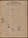 The Independent, V. 32, Thursday, September 6, 1906, [Whole Number: 1626]