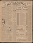 The Independent, V. 32, Thursday, September 20, 1906, [Whole Number: 1628]