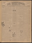 The Independent, V. 32, Thursday, October 4, 1906, [Whole Number: 1630]