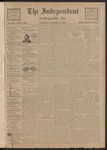 The Independent, V. 32, Thursday, October 18, 1906, [Whole Number: 1632]