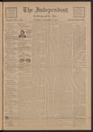 The Independent, V. 32, Thursday, November 8, 1906, [Whole Number: 1635]