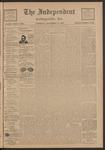 The Independent, V. 32, Thursday, November 15, 1906, [Whole Number: 1636]