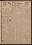The Independent, V. 32, Thursday, November 29, 1906, [Whole Number: 1638]
