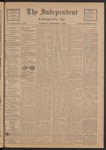 The Independent, V. 32, Thursday, December 6, 1906, [Whole Number: 1639]