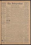 The Independent, V. 32, Thursday, December 13, 1906, [Whole Number: 1640]