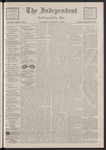 The Independent, V. 32, Thursday, January 3, 1907, [Whole Number: 1643]