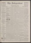The Independent, V. 32, Thursday, January 10, 1907, [Whole Number: 1644]