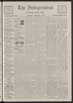 The Independent, V. 32, Thursday, February 7, 1907, [Whole Number: 1648]