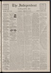 The Independent, V. 32, Thursday, February 14, 1907, [Whole Number: 1649]
