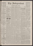 The Independent, V. 32, Thursday, February 28, 1907, [Whole Number: 1651]