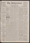 The Independent, V. 32, Thursday, March 14, 1907, [Whole Number: 1653]