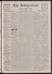 The Independent, V. 32, Thursday, March 28, 1907, [Whole Number: 1655]