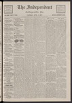 The Independent, V. 32, Thursday, April 4, 1907, [Whole Number: 1656]
