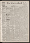 The Independent, V. 32, Thursday, April 18, 1907, [Whole Number: 1658]