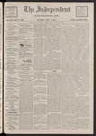 The Independent, V. 32, Thursday, May 2, 1907, [Whole Number: 1660]