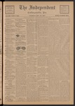 The Independent, V. 32, Thursday, May 23, 1907, [Whole Number: 1663]