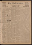 The Independent, V. 32, Thursday, May 30, 1907, [Whole Number: 1664]