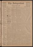 The Independent, V. 32, Thursday, June 6, 1907, [Whole Number: 1665]