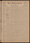 The Independent, V. 32, Thursday, June 13, 1907, [Whole Number: 1666]