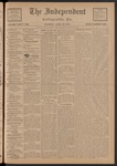 The Independent, V. 32, Thursday, June 20, 1907, [Whole Number: 1667]