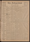 The Independent V. 32, Thursday, June 27, 1907, [Whole Number: 1668]