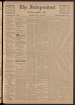The Independent, V. 32, Thursday, July 25, 1907, [Whole Number: 1672]