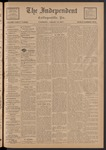 The Independent, V. 33, Thursday, August 15, 1907, [Whole Number: 1675]