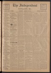 The Independent, V. 33, Thursday, August 22, 1907, [Whole Number: 1676]