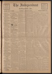 The Independent, V. 33, Thursday, August 29, 1907, [Whole Number: 1677]