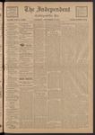 The Independent, V. 33, Thursday, September 12, 1907, [Whole Number: 1679]