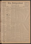 The Independent, V. 33, Thursday, October 10, 1907, [Whole Number: 1683]