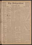 The Independent, V. 33, Thursday, October 17, 1907, [Whole Number: 1684]