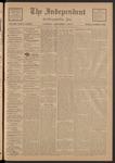 The Independent, V. 33, Thursday, November 7, 1907, [Whole Number: 1687]