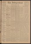 The Independent, V. 33, Thursday, November 21, 1907, [Whole Number: 1689]