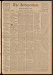 The Independent, V. 33, Thursday, November 28, 1907, [Whole Number: 1690]