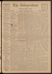 The Independent, V. 33, Thursday, December 19, 1907, [Whole Number: 1693]
