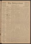 The Independent, V. 33, Thursday, December 26, 1907, [Whole Number: 1694]